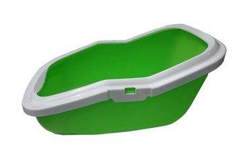 Kuweta ASEO kolor zielony
