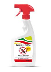 OWANOL EXTRA 650 ML