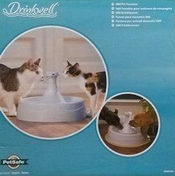 Poidło fontanna 3,8L D360-EU-19 PetSafe