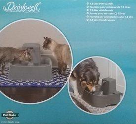 Poidło fontanna 7,5L PWW19-16562  PetSafe