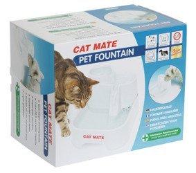 Poidło - fontanna dla kota 2L CAT MATE