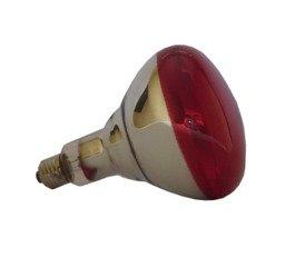 Żarówka promiennika PHILIPS 150W czerwona