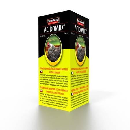 Acidomid D 0,5L