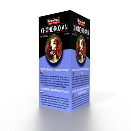 Chondroxan P 0,5L