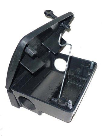 Karmnik deratyzacyjny szczury BETA z kluczykiem