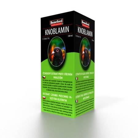 Knoblamin H 0,5L