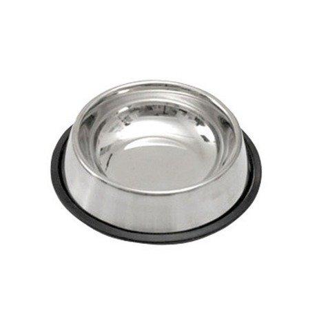 Miska antypoślizgowa gumowana 0,23 l dla kota, psa
