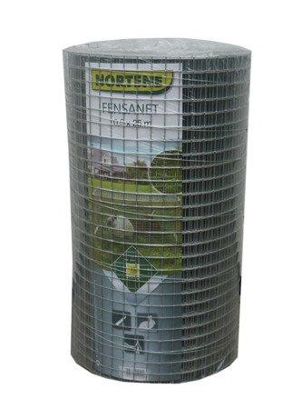 Siatka FENSANET oczko 19x19mm, h0,5mxdł25m fi1,4mm